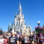 Disney, Apple rank among world's most reputable companies, plus it's Earth Day