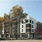 Berkeley's Gilman District stays hot with 170-apartment proposal