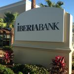 Why Hancock and IberiaBank's capital raises could shake up the Tampa banking market