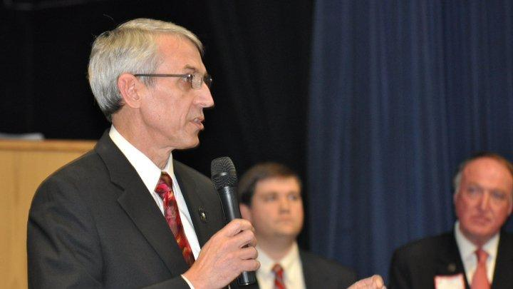 Rep. John Szoka (R-Cumberland) will present House Bill 589 to the House Energy and Utilities Committee Tuesday, along with co-chairman Rep. Chris Arp.
