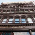 Kolkmeyer seeks IDA tax breaks for Stanton Building