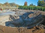 U.S. Army Corps of Engineers awards contract for American River levee work