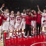Wisconsin Badgers part of Buffalo Wild Wings' new college program sponsorships