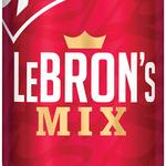 Sprite <strong>LeBron</strong>'s Mix returns