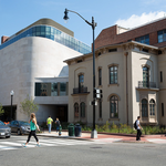 New Textile Museum on George Washington campus set to open Saturday