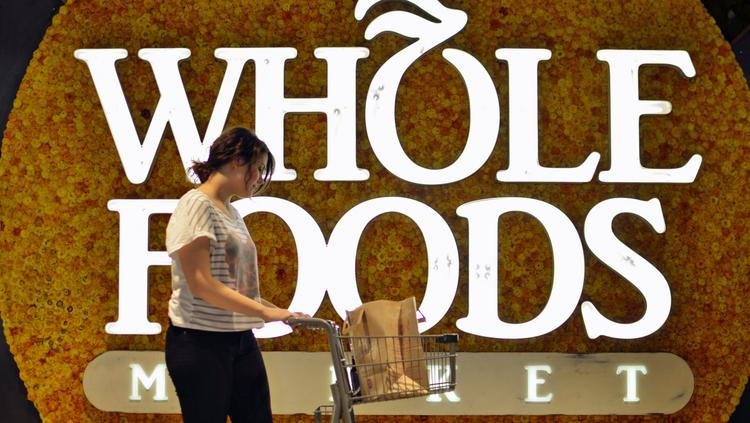 Whole Foods Market delivery via Amazon Prime Now comes to