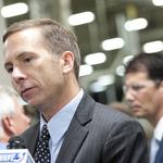 Leadership role changes planned for GE Appliances execs