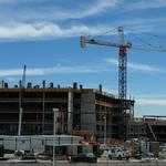 Rio Rancho's Unser Gateway development continues to accelerate
