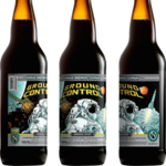 The eagle has landed: Ninkasi's beer brewed with space yeast is ready for release