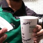 Starbucks' 'Race Together' campaign faces angry backlash on Twitter
