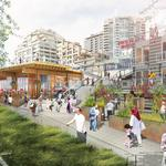 Pike Place Market sets $74M expansion debut