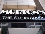 Morton's The Steakhouse plans Buffalo opening at Hyatt Regency