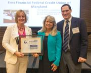 1st Place (2-99 employees) - First Financial Federal Credit Union of Maryland