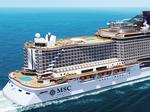 Cruise company signs agreement to build four new ships