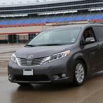 Toyota revs the Ravs as official vehicle sponsor of Rock 'n' Roll Marathon and Concert Series