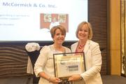 3rd Place (1,500+ employees) - McCormick & Co. Inc.