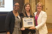 2nd Place (1,500+ employees) - CareFirst BlueCross BlueShield