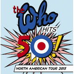 The Who to hit Atlanta with 'The Who Hits 50!' tour