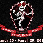 Laughing Skull Comedy Festival returns for 6th year