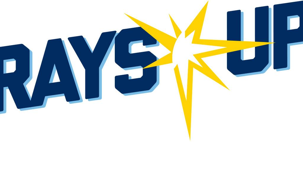 tampa bay rays reveal 2015 marketing campaign that builds on rays up sunburst logo video tampa bay business journal tampa bay rays reveal 2015 marketing