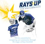 Rays reveal 2015 marketing campaign, build on 'Rays Up,' sunburst logo (Video)
