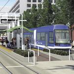 Future of <strong>streetcar</strong>, NBA All-Star Game on Charlotte City Council agenda