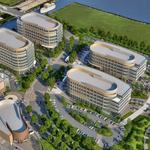Buying key site shows Chinese developer's Bay Area ambitions: Genzon, H&Q Asia Pacific plan to start building 767,000 square feet in Burlingame — ASAP