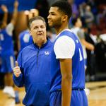 Have a game plan for success like Kentucky coach John Calipari