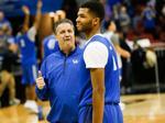 Have a game plan for success like Kentucky coach John Calipari