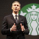 Starbucks CEO Howard Schultz defends controversial 'Race Together' campaign