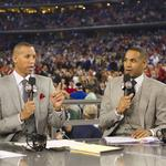 Grant Hill heads back to North Carolina