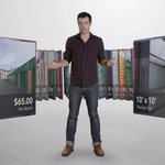 SpareFoot launches first TV ad campaign, and does it itself