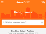 Amazon confirms Prime Now in Tampa