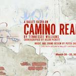 Camino Real: A peek into an Atlanta Ballet World Premiere (SLIDESHOW)