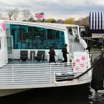 Arlington, D.C. to court Chinese investors on dinner cruise