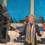 How Rhea Feikin built her legacy in broadcasting