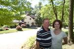 Glenlaurel lends elegance to Ohio woods