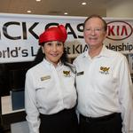 Executive Profile: Rick and Rita Case