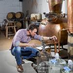 Craft distilling is North Carolina's next big thing