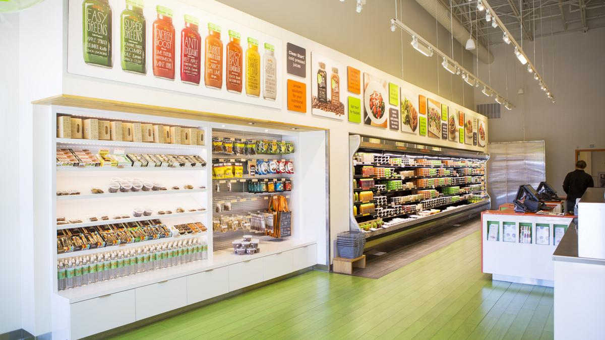 Exclusive Snap Kitchen To Exit Chicago After A Three Year Run Chicago Business Journal