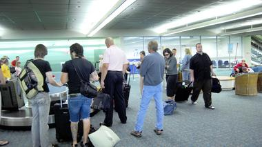 What new airline service would you like to see at Orlando International Airport?