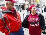 Madness has begun for Lenexa operation producing NCAA tourney shirts, hats