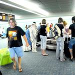 Holiday travel contributes to 'busiest time period' at OIA