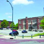Downtown Hampton expected in early 2017