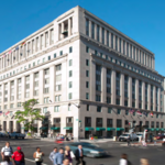 Drinker Biddle renewal another sign of the times in D.C. office leasing
