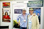 Incentives pay off for Maryland, director of film office says