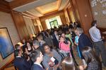 Life sciences bigwigs converge at TBJ luncheon