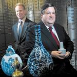 Chinese art boom: Xiling Group sells bowl at $550,000 profit