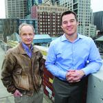 Retail reclaims Seattle's core