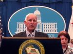 Gov. Jerry Brown signs wide-reaching climate change bill into law
